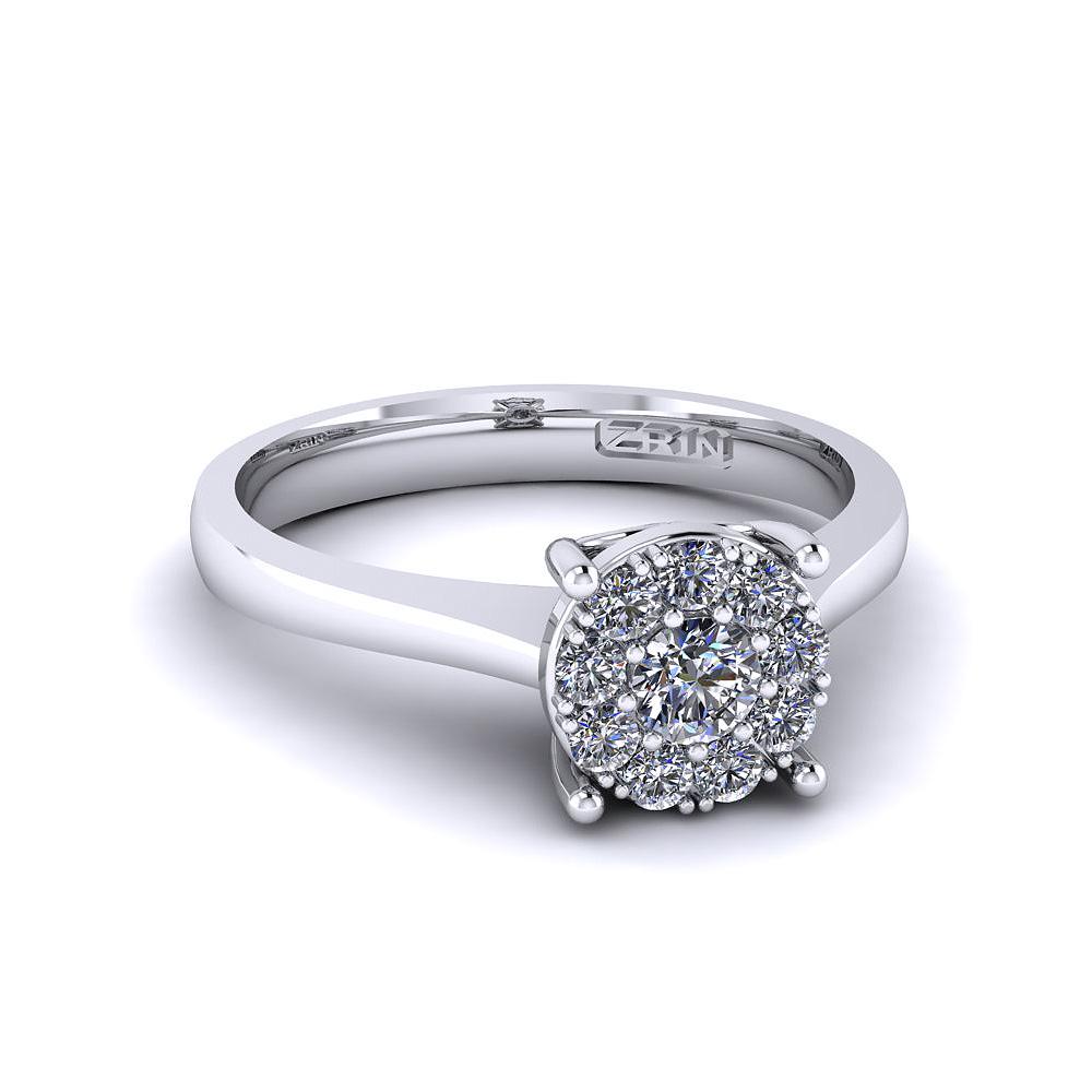 Zaručnički prsten 458