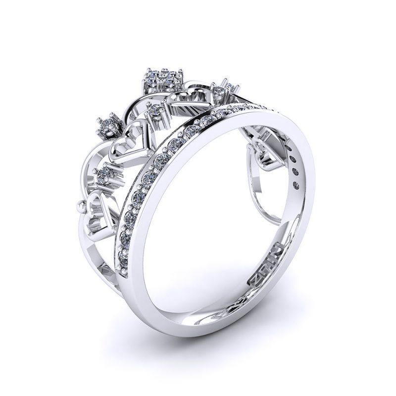 Zarucnicki-prsten-platina-MODEL-459-BIJELO-1