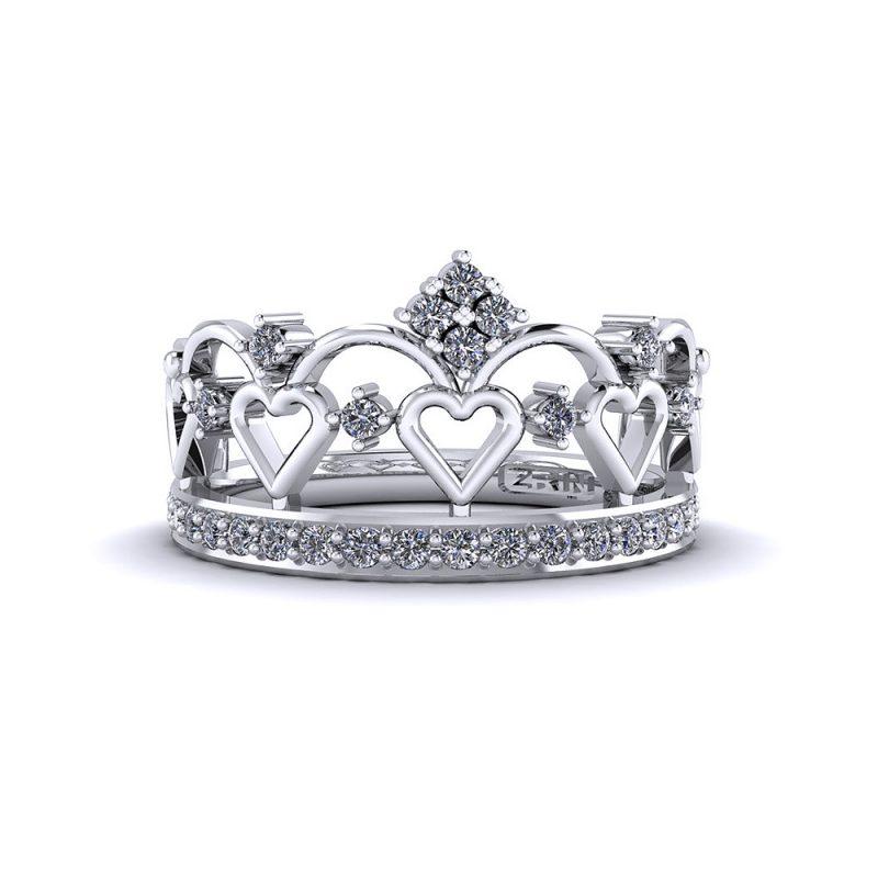 Zarucnicki-prsten-platina-MODEL-459-BIJELO-2