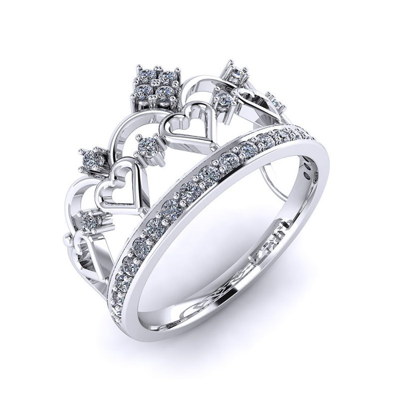 Zarucnicki-prsten-platina-MODEL-459-BIJELO-3
