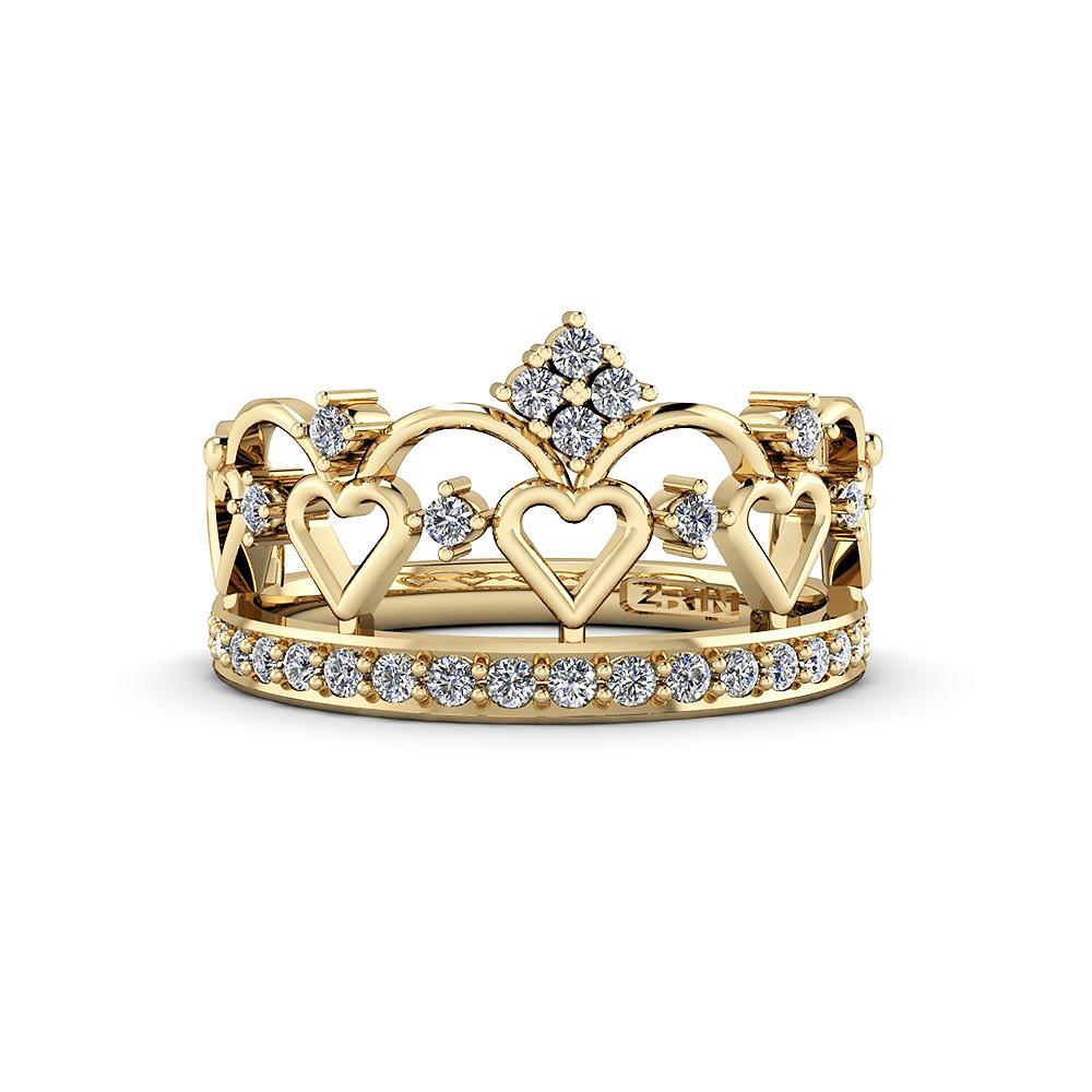 Zaručnički prsten 459