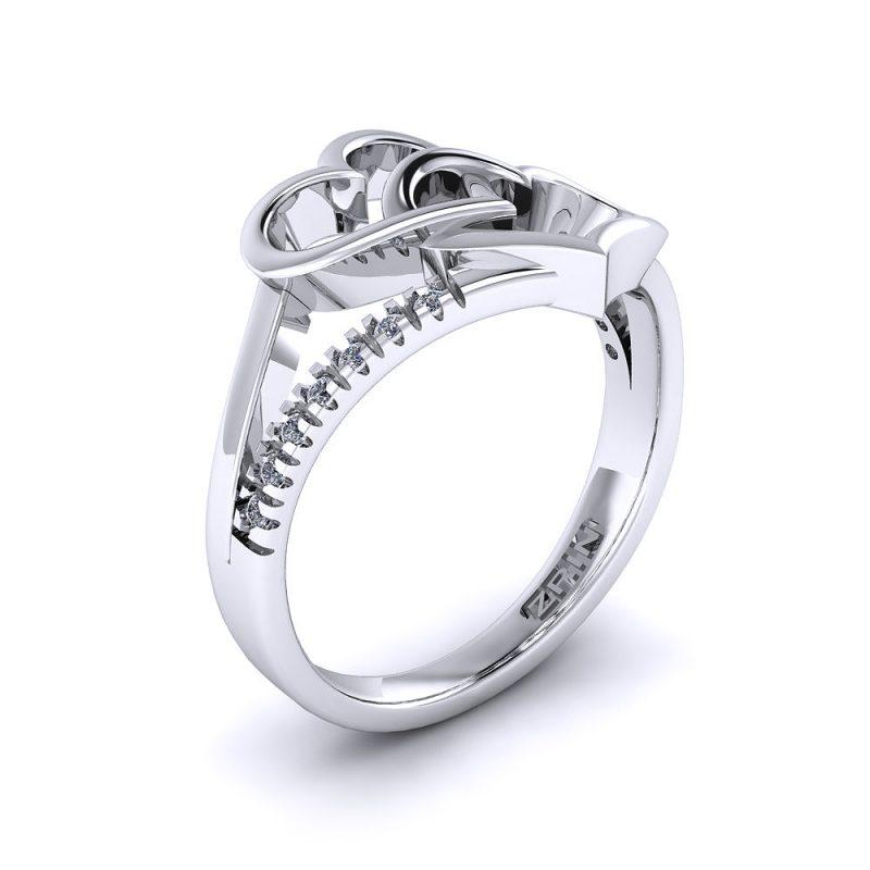Zarucnicki-prsten-platina-MODEL-461-BIJELO-1a