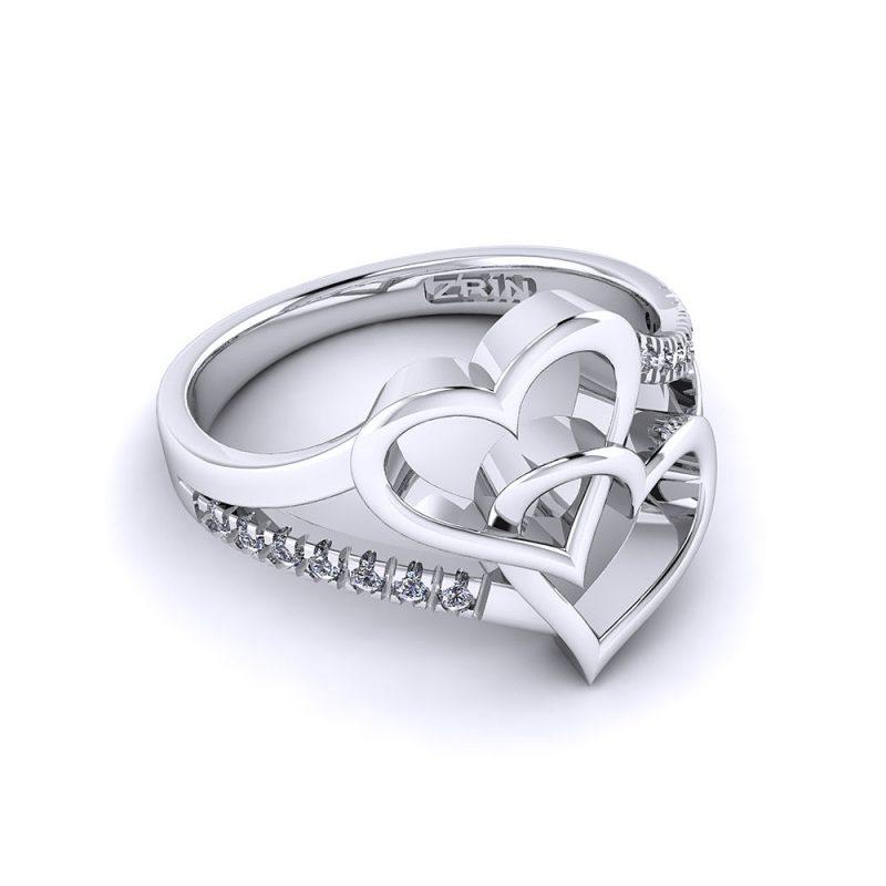 Zaručnički prsten 461