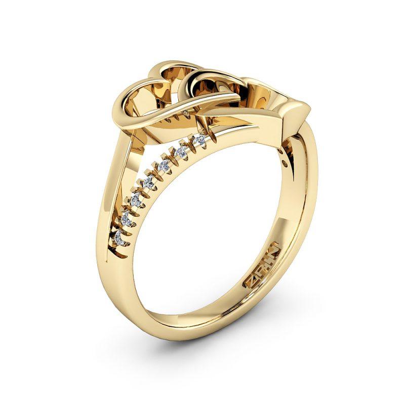 Zarucnicki-prsten-MODEL-461-ZUTO-1
