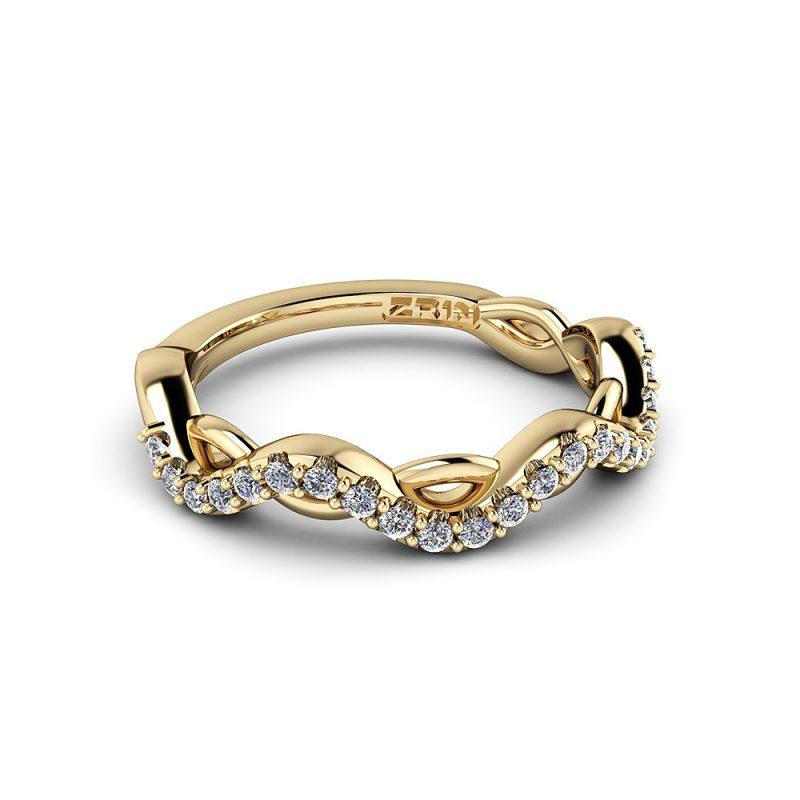 Zaručnički prsten ET 423B