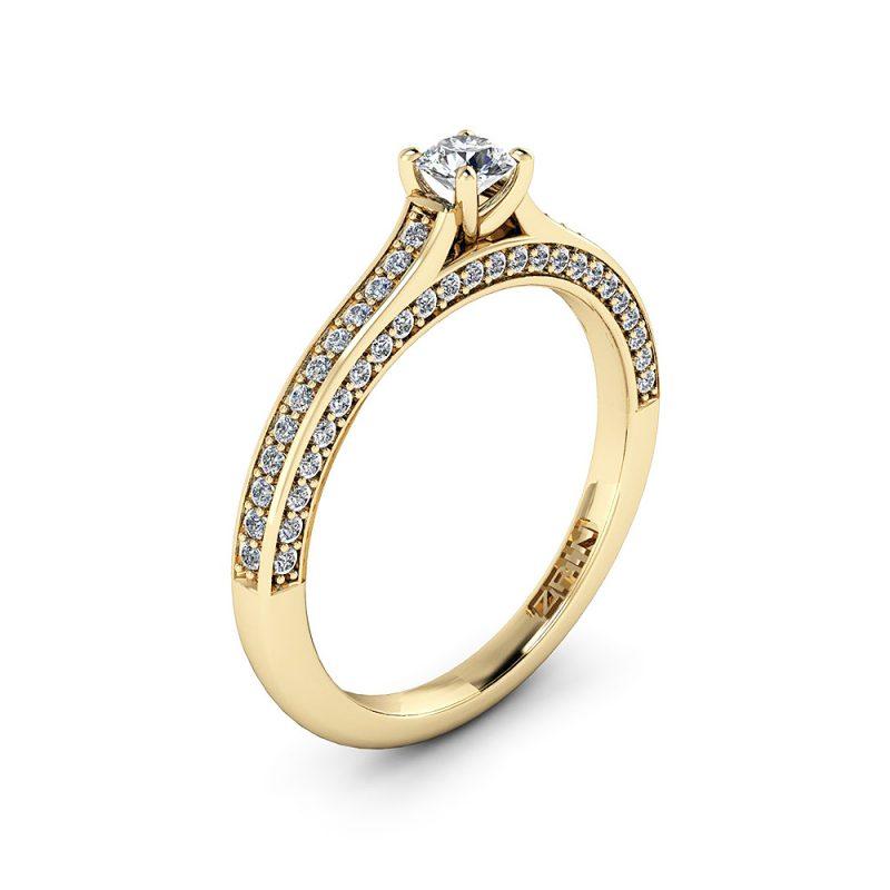 Zarucnicki-prsten-MODEL-405-ZUTO-1PHS