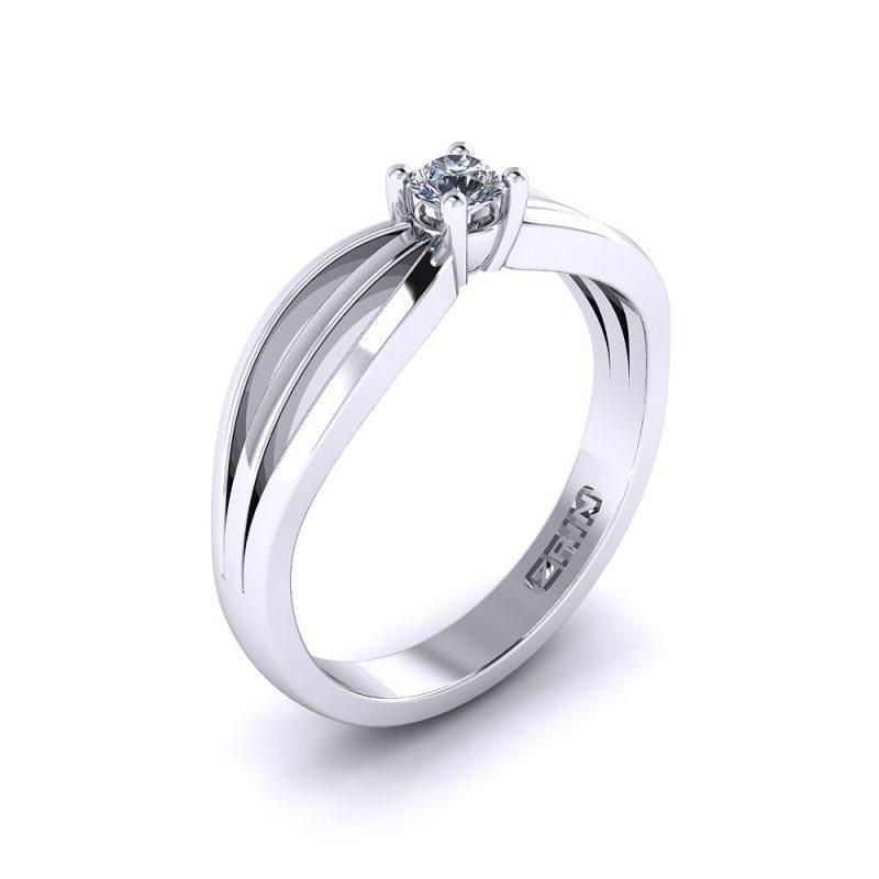 Zarucnicki-prsten-platina-MODEL-406-BIJELO-1PHS