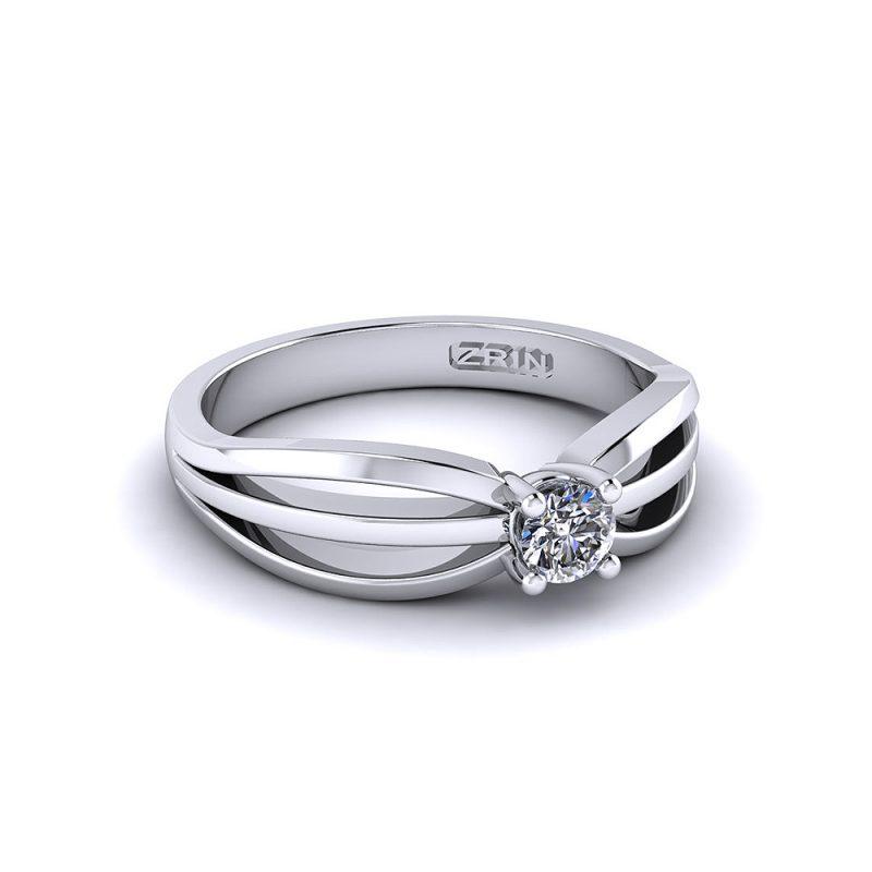 Zaručnički prsten 406