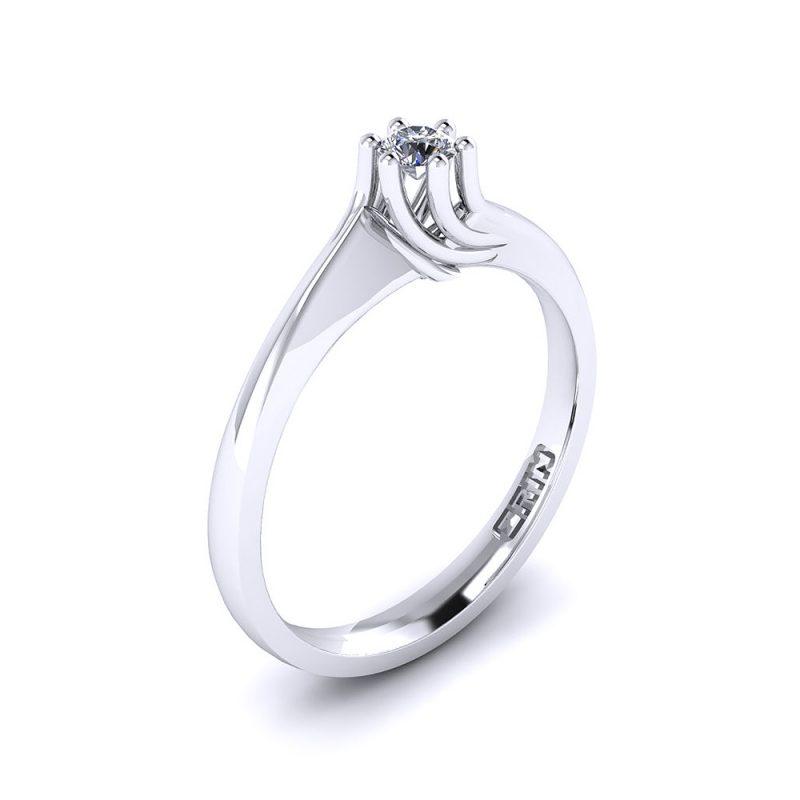 Zarucnicki-prsten-platina-MODEL-407-BIJELO-1PHS