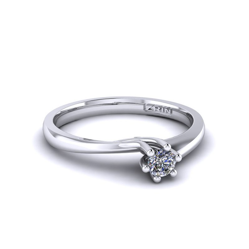 Zaručnički prsten 407