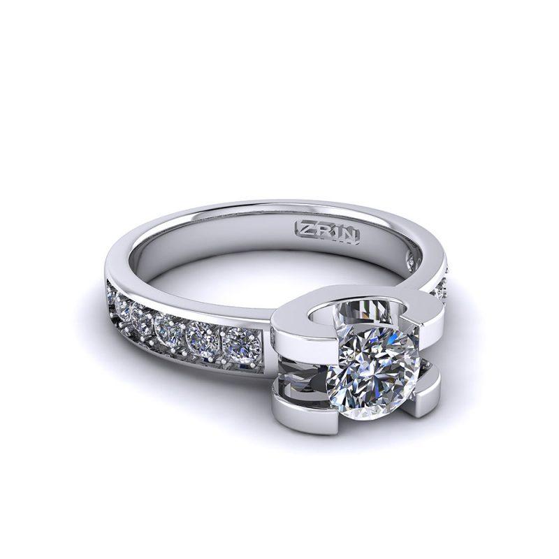 Zaručnički prsten 408