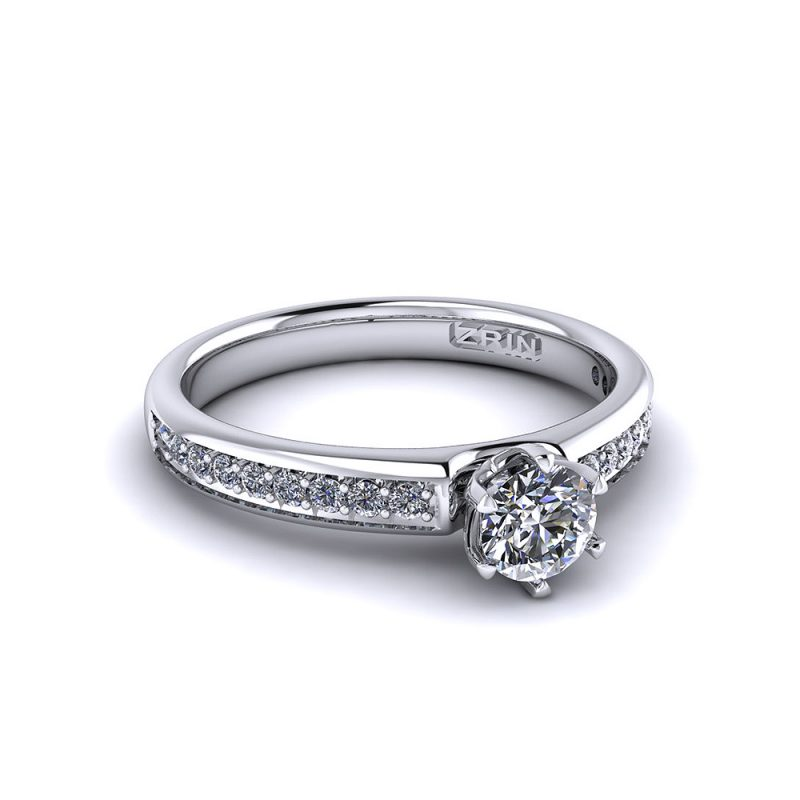 Zaručnički prsten 409-1