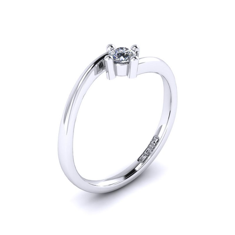 Zarucnicki-prsten-platina-MODEL-419-BIJELO-1