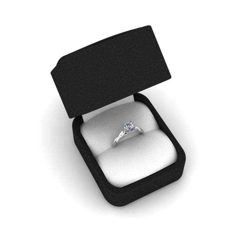Zarucnicki-prsten-platina-MODEL 421 A BIJELO-4