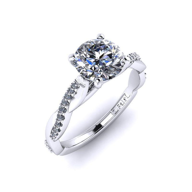 Zarucnicki-prsten-platina-MODEL-422-A-BIJELO-3PHS