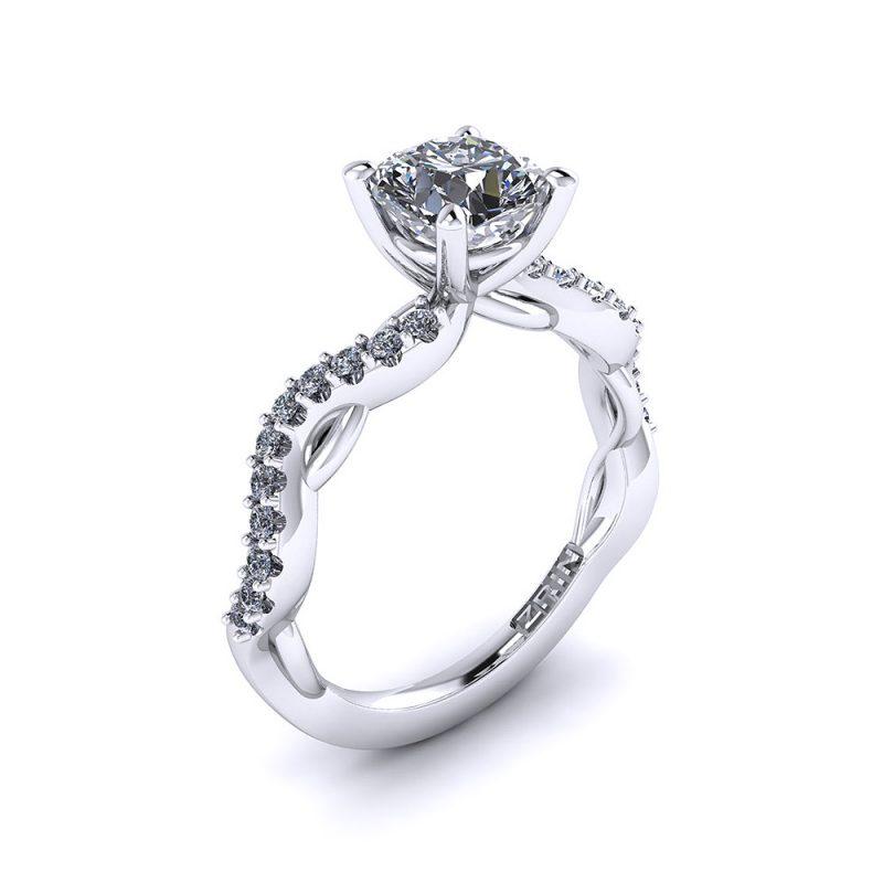 Zarucnicki-prsten-platina-MODEL-423-A-BIJELO-1PHS