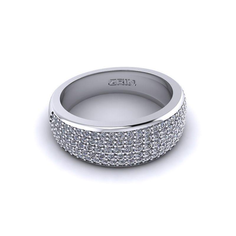 Zarucnicki-prsten-platina-MODEL-424-BIJELO-2