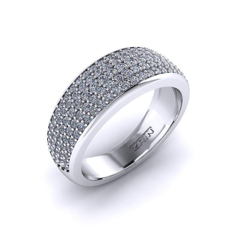 Zarucnicki-prsten-platina-MODEL-424-BIJELO-3