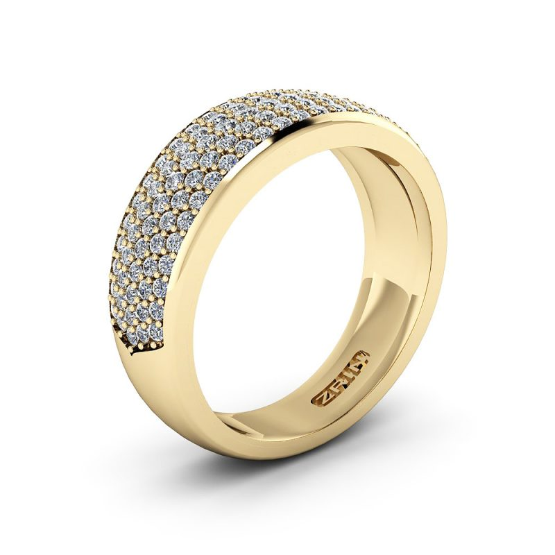 Zarucnicki-prsten-MODEL-424-ZUTO-1