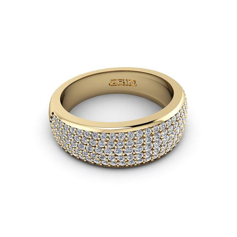 Zarucnicki-prsten-MODEL-424-ZUTO-2