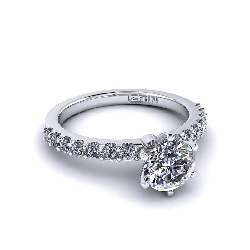 Zaručnički prsten 425-1A
