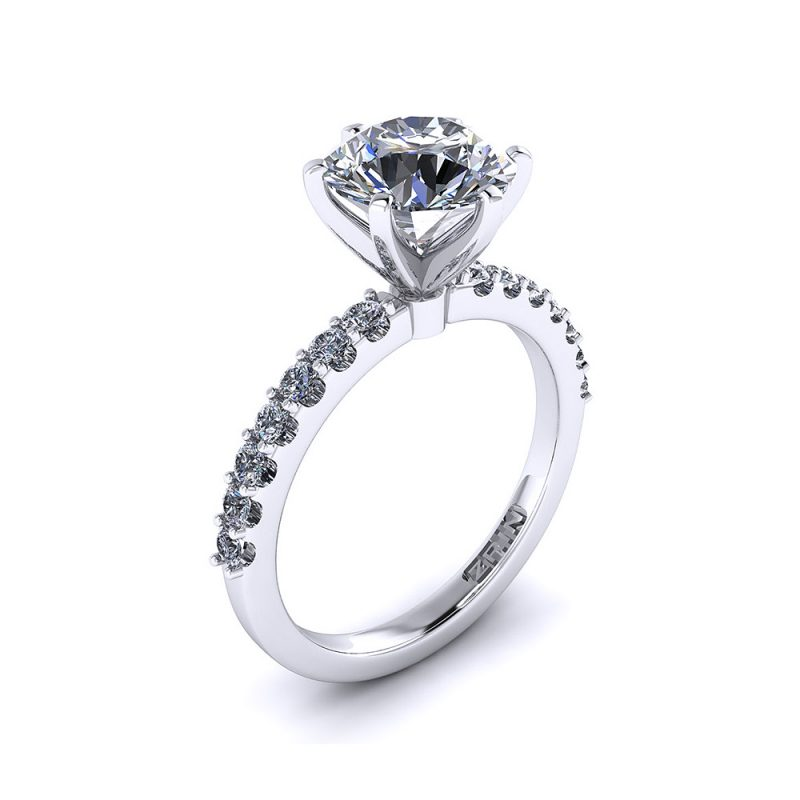 Zarucnicki-prsten-platina-MODEL-425 A-BIJELO-1PHS