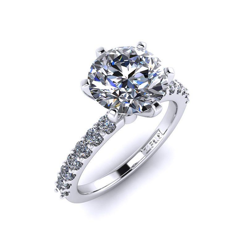 Zarucnicki-prsten-platina-MODEL-425 A-BIJELO-3PHS