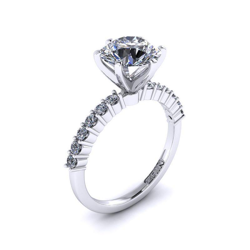 Zarucnicki-prsten-platina-MODEL-426-A-BIJELO-1PHS