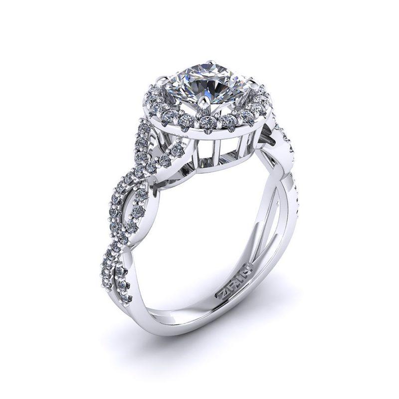 Zarucnicki-prsten-platina-MODEL-427-BIJELO-1PHS