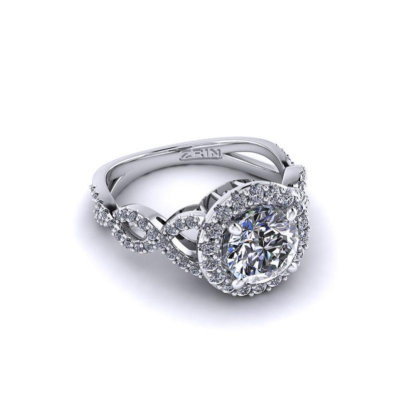 Zaručnički prsten 427
