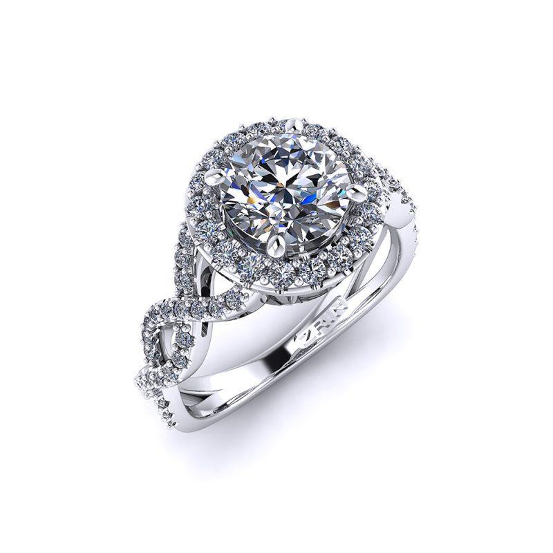 Zarucnicki-prsten-platina-MODEL-427-BIJELO-3PHS