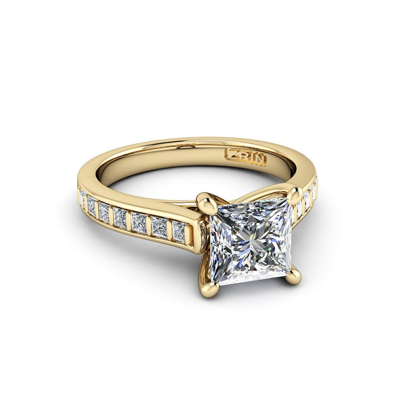 Zaručnički prsten 428A