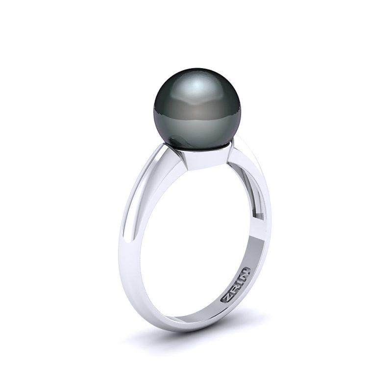 Zarucnicki-prsten-CRNI-BISER-001-1-BIJELO-1