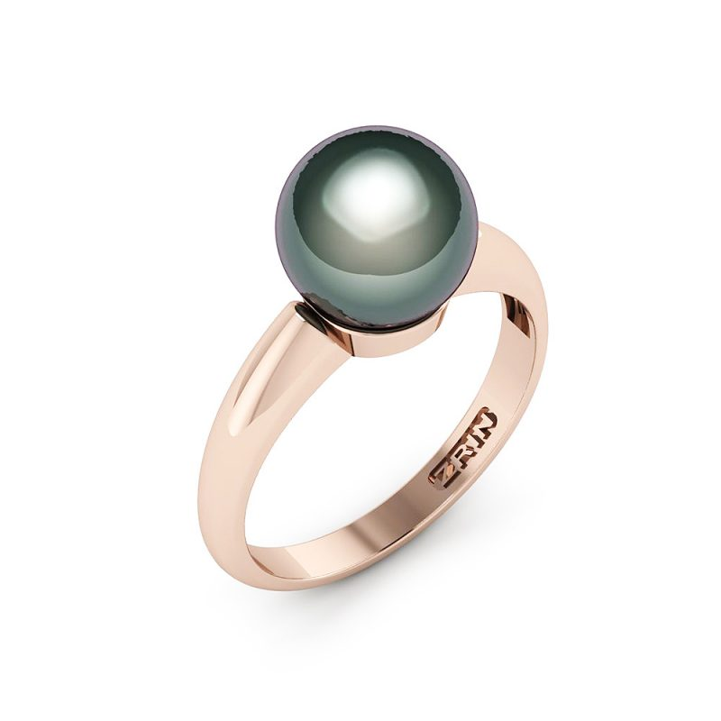 Zarucnicki-prsten-CRNI-BISER-001-1-CRVENO-3
