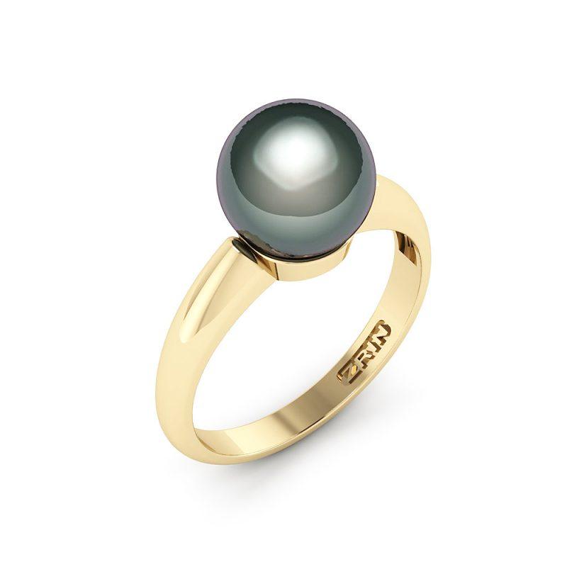 Zarucnicki-prsten-CRNI-BISER-001-1-ZUTO-3