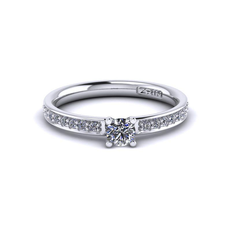 Zaručnički prsten 281-1
