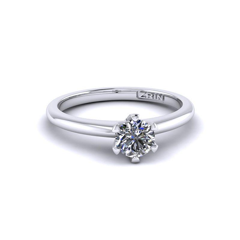 Zaručnički prsten 411