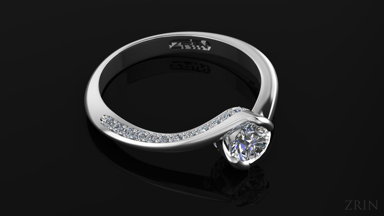 Izrada zaručničkog prstena