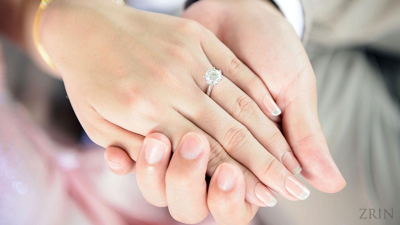 Priča o zaručničkom prstenju