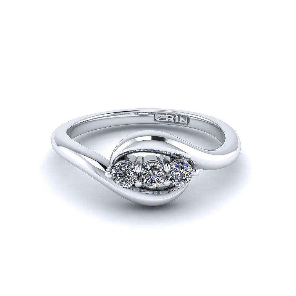 Zaručnički prsten 042