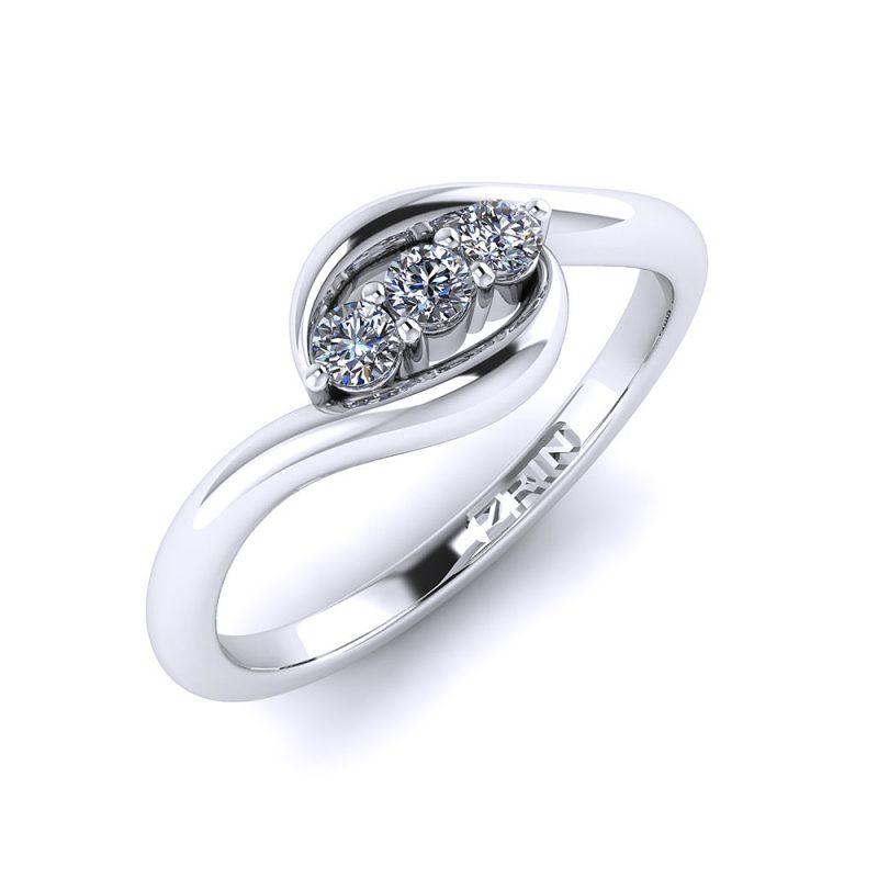 Zarucnicki-prsten-platina-MODEL-042-BIJELO-3