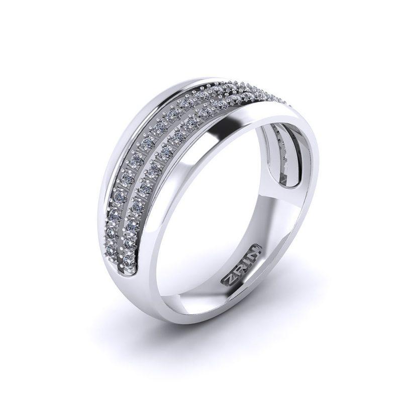 Zarucnicki-prsten-platina-MODEL-043-BIJELO-1