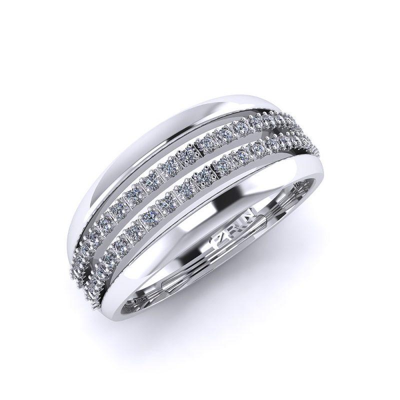 Zarucnicki-prsten-platina-MODEL-043-BIJELO-3