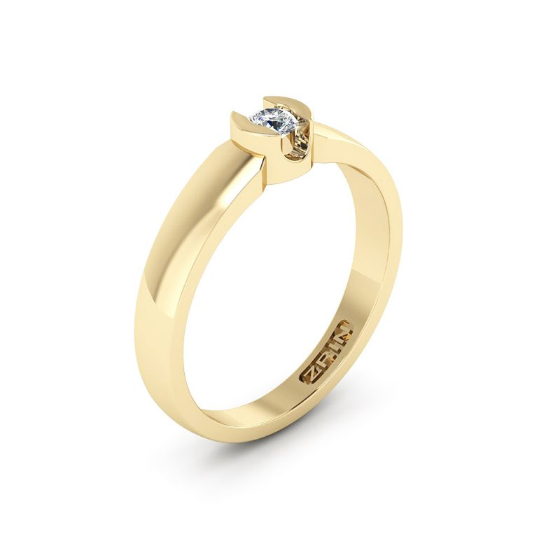 Zarucnicki-prsten-MODEL-059-ZUTO-1