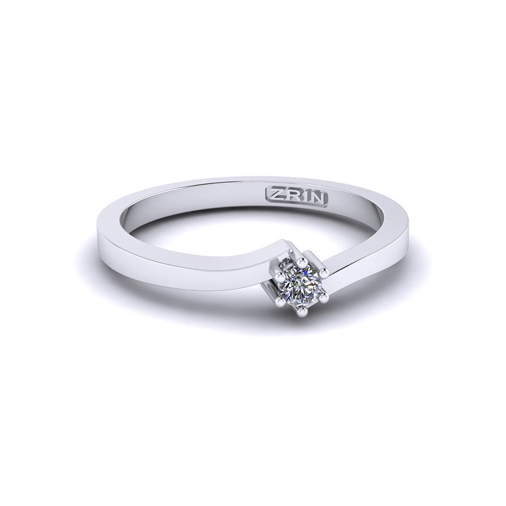 Zaručnički prsten 075-1