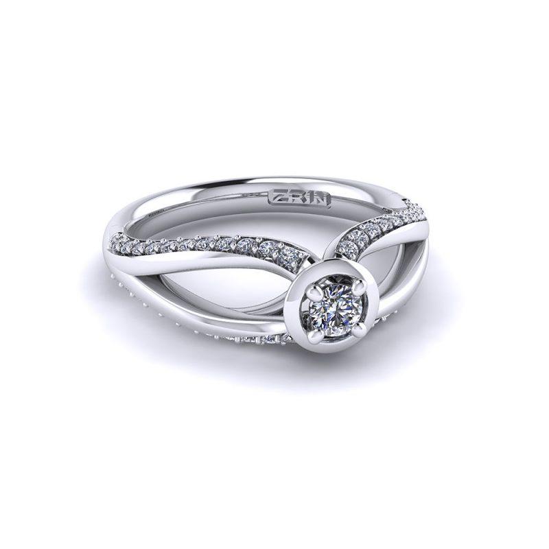 Zaručnički prsten 079-1