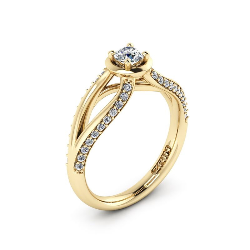 Zarucnicki-prsten-MODEL-079-ZUTO-1