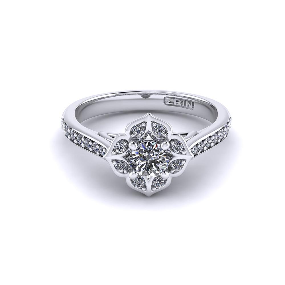 Zaručnički prsten 080