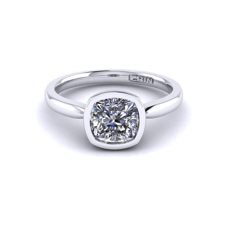 Zaručnički prsten 081