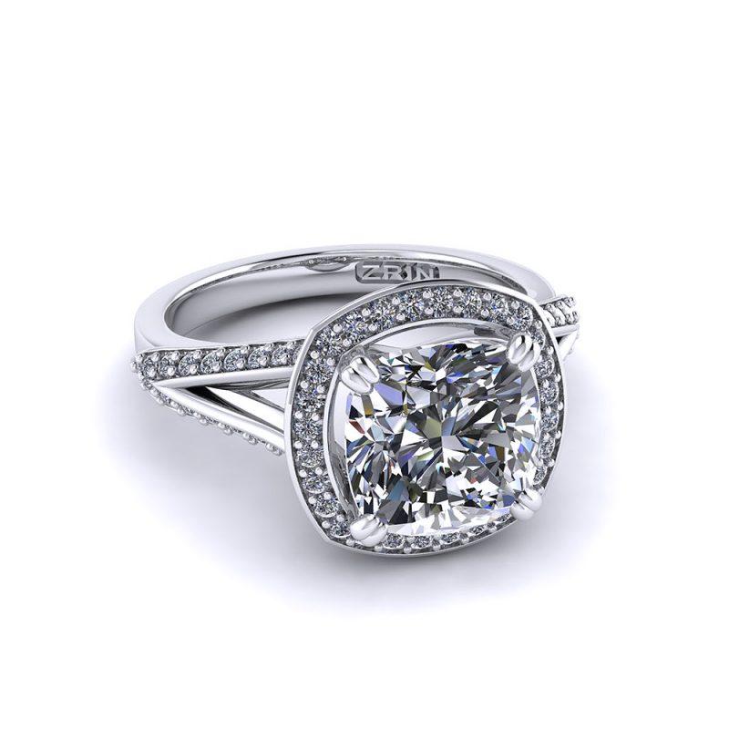 Zaručnički prsten 086